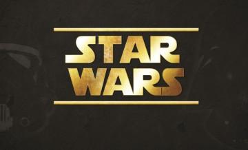Autocolante para Portátil - Star Wars