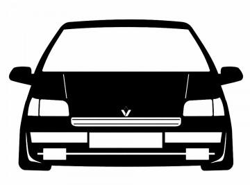 Autocolante para Renault Clio MK1 fase 1