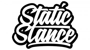 Autocolante - Static Stance