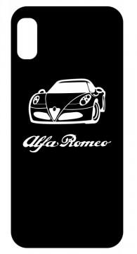 Capa de telemóvel com Alfa Romeo 3C