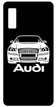 Capa de telemóvel com Audi A3 8P