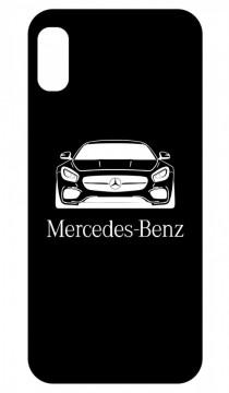 Capa de telemóvel com Mercedes S65