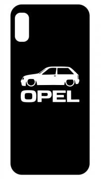 Capa de telemóvel com Opel Corsa A 3p