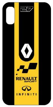 Capa de telemóvel com Renault