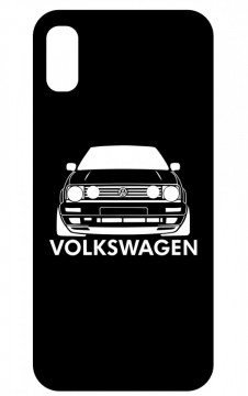Capa de telemóvel com Volkswagen Golf 2