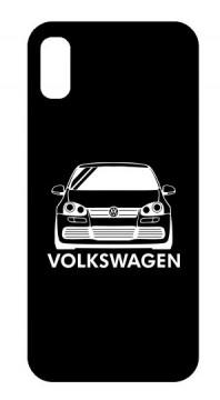 Capa de telemóvel com Volkswagen Golf 5