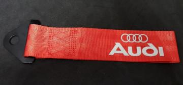 Fita de Reboque - Audi