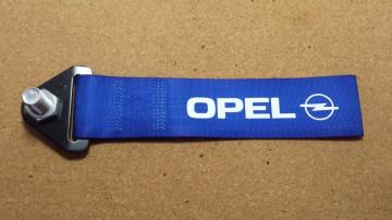 Fita de Reboque com Opel