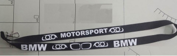 Fita Porta Chaves - BMW motorsport