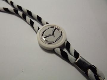 Fita Porta Chaves (lanyard) Ajustável para Mazda