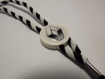 Fita Porta Chaves (lanyard) Ajustável para Renault