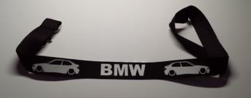 FITA PORTA CHAVES PARA BMW E36