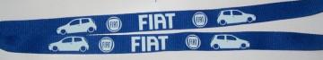 Fita Porta Chaves para Fiat Punto MK2