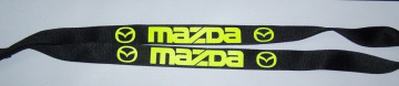 Fita Porta Chaves para Mazda