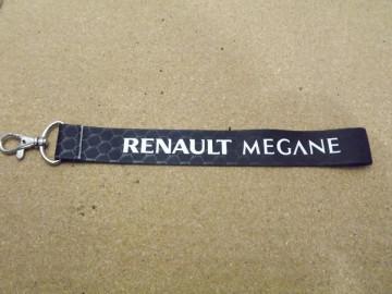 Fita Porta Chaves para Renault Megane