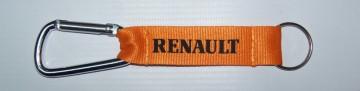 Fita Porta Chaves - Renault