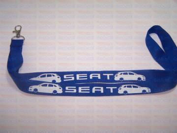 Fita Porta Chaves - Seat Ibiza ST