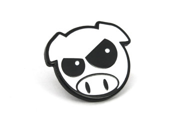 Pin - JDM Pig