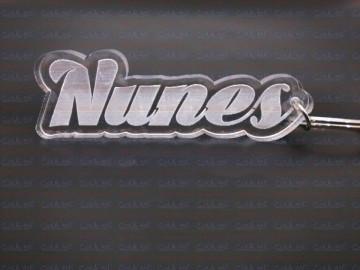 Porta Chaves - Nunes