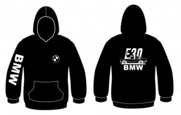 Sweatshirt para BMW E30 4portas