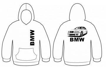 Sweatshirt para BMW E46