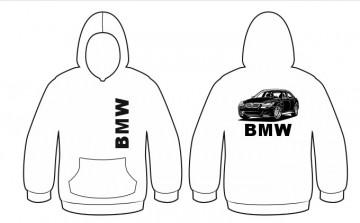 Sweatshirt para Bmw E63