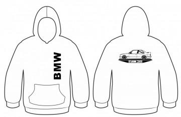 Sweatshirt para E30 M3