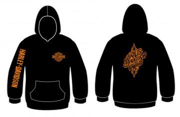 Sweatshirt para Harley Davidson