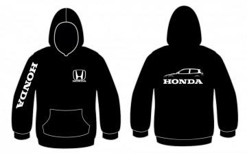 Sweatshirt para Honda Civic EG