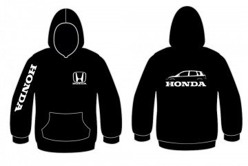 Sweatshirt para Honda Civic EP 5 Portas
