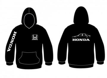 Sweatshirt para Honda Concerto
