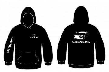 Sweatshirt para lexus rc f