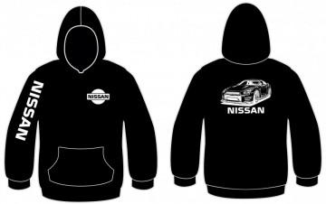 Sweatshirt para Nissan r35 gtr