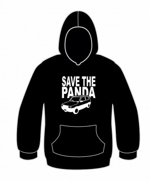 Sweatshirt para Save the Panda