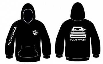 Sweatshirt para Volkswagen MK2