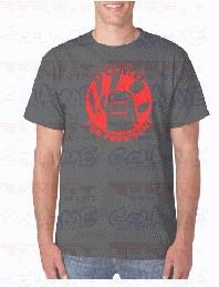 T-shirt  - DOMO FOR PRESIDENT