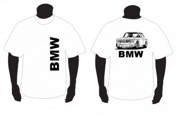 T-shirt para BMW 1602