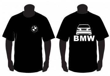 T-shirt para BMW E46 Touring