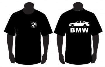 T-shirt para BMW E90