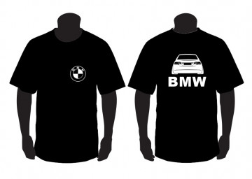 T-shirt para BMW E92