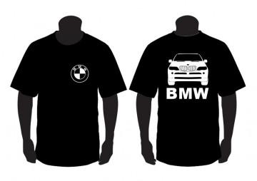 T-shirt para BMW x5