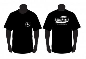 T-shirt para Mercedes 300 SL