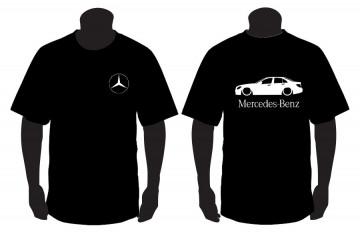 T-shirt para Mercedes-Benz W204