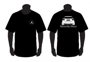 T-shirt para Mercedes Classe A w176