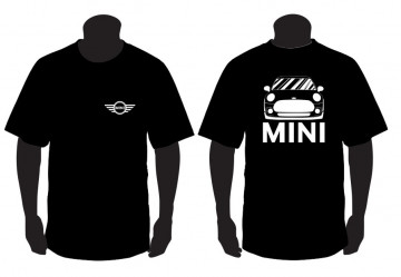 T-shirt para Mini one