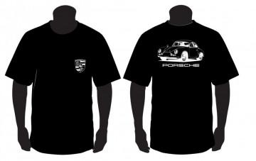 T-shirt para Porsche 356