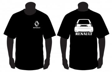 T-shirt para Renault 5