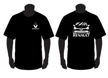 T-shirt para Renault Clio RS200