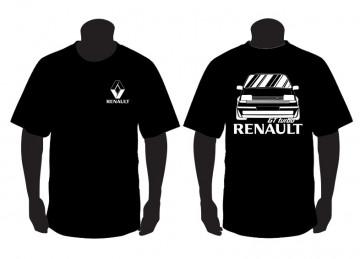 T-shirt para Renault GT Turbo