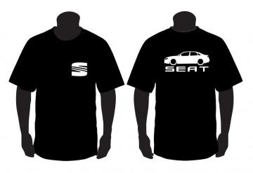 T-shirt  para Seat Exeo Lateral